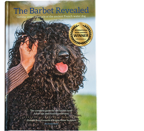 barbet book